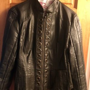 Jackets & Blazers - Fall jacket worn nwot